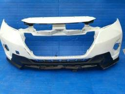 Parachoque dianteiro do Honda Wrv