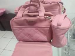 Conjunto de bolsas recém nascido