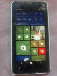 Vendo Nokia lumia