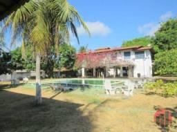 Sítio com 12 dormitórios para alugar por R$ 2.800,00/mês - Chácara da Prainha - Aquiraz/CE