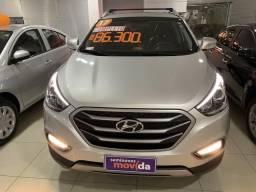 Hyundai Ix35 aut completa Oferta! - 2017