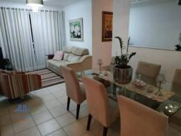 Apartamento com 3 dormitórios à venda, 85 m² por R$ 530.000,00 - Córrego Grande - Florianó