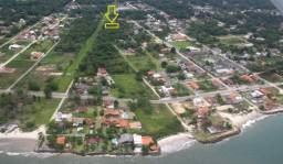 Terreno Parcelado c/ 600m² em Itapoá-SC Balneário Brandalize!