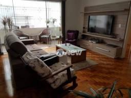 Apartamento com 3 dormitórios à venda, 116 m² por R$ 328.600,00 - Ideal - Novo Hamburgo/RS