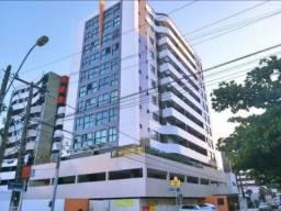 Apartamento quarto e sala mobiliado Edf. Le Grand - 42M²