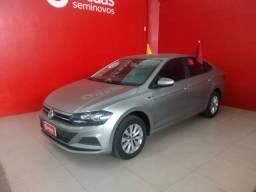Volkswagen Virtus 1.6 MSI (Connect Pack) - 2019
