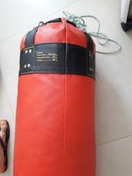 Saco de pancada (Boxe) comprar usado  Valparaíso de Goiás