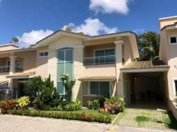CA0050-Casa de condomínio na Lagoa Redonda - 3 suítes - lazer completo -Fortaleza - CE