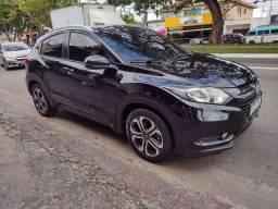 HONDA HR-V EX 1.8 FLEX 2016 AUTOMÁTICA COMPLETA