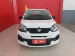 Fiat Uno Attractive 1.0 Evo - 2019