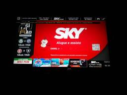 Passa Ponto Sky TV