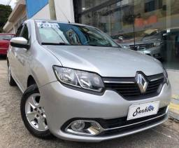 Renault Logan 1.6 Dynamique Ano 2015