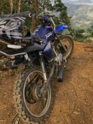 Cg 150 de trilha