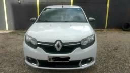 Renault Sandero Vibe 1.0 flex, 42 mil km 2018 - 2018