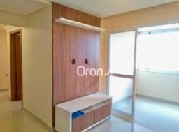 Apartamento à venda, 92 m² por R$ 380.000,00 - Jardim Atlântico - Goiânia/GO