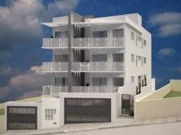 Apartamento à venda com 2 dormitórios em Jardim das azaleias, Poços de caldas cod:3230