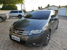 Honda City EX - 2010
