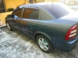 Astra 2002 gnv trocas - 2002