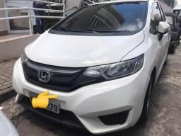 Honda fit lx - 2015