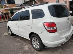 Spin LTZ 7 lugares 2014 completo $$ 25900 - 2014
