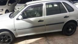 VW GOL 1.O G4 2001 8 valvulas - 2001