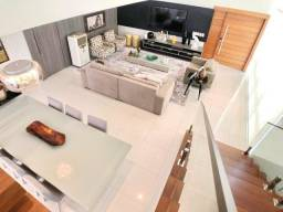 JD/ Linda Casa 450m2 em Condomínio Fechado