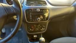 Carro - Punto - 2013