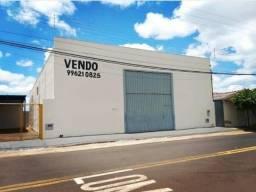 Salão Comercial em Fernandópolis - 450m2
