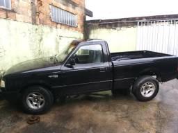 Ranger XL 96 - 1996