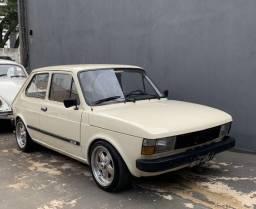 Fiat 147 placa preta 1984 conservado - 1984