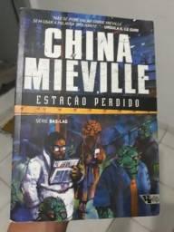 Estação Perdido - China Miéville