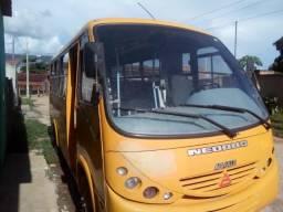 Ônibus volare neo bus