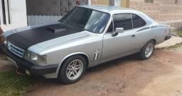 Opala 4cc, Ar e DH - 1983