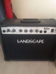 Amplificador Landscape GTX200