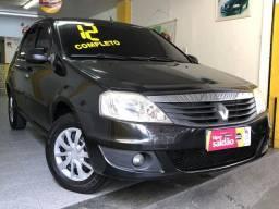 Renault Logan Completo impecavel