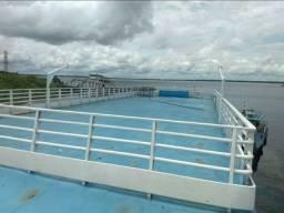 Balsa ferryboat disponivel