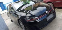 VW Golf GTI 2015 - Blindado
