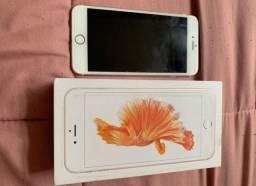 Vendo iPhone 6s plus 64 GB !