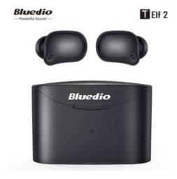 Fone De Ouvido Bluetooth Sem Fio Bluedio T-elf 2 Original