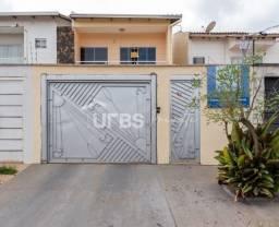 Sobrado com 4 dormitórios à venda, 119 m² por R$ 549.000,00 - Jardim América - Goiânia/GO