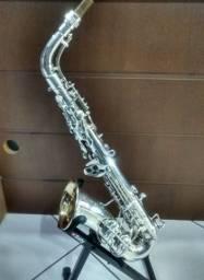 Saxofone Alto Conn Landyface Made in USA (Mixer Instrumentos Musicais)