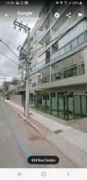 Apartamento 2 quartos suíte e área externa em Jardim da Penha