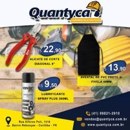 Lubrificante Spray Plus 300ml