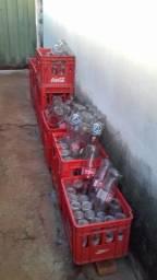 Garrafas de refrigerantes retornável ARAGUARI
