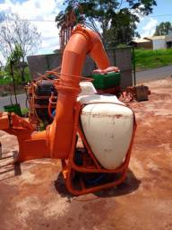 Canhão pulverizador jacto