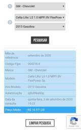 Celta Life VHC E 1.0