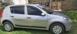 Renault Sandero 1.0 16V 2012/12