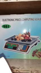 Balança digital até 40 kilos