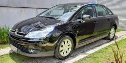 C4 Pallas automático 2011 Completo 71.000 km novíssimo!