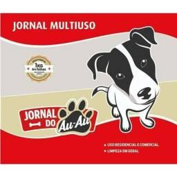 JORNAL FOLHA GRANDE 5 reais o kg